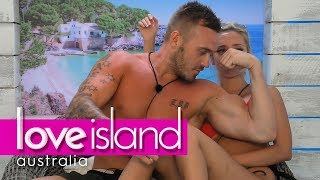 Eden and Erin think they're the strongest couple   Love Island Australia 2018
