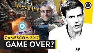 Warum du eigentlich nicht auf die Gamescom musst | WALULIS