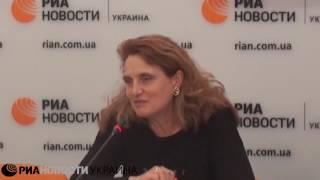 Шаповалова  в Украине появился сегмент нетрадиционных программ для туристов