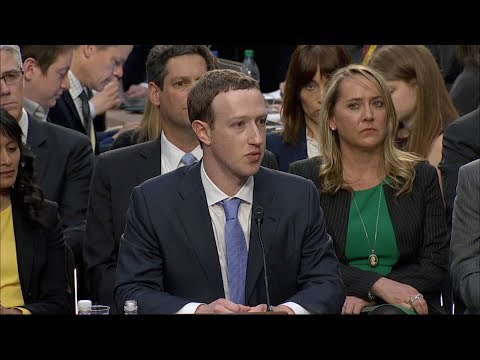 Facebook: We will change our business model if the law requires it