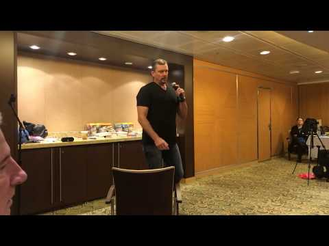 Keto Diet Obstacles; How to Get Around Them! Keto101 Cruise 2018 Lecture