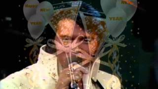 ELVIS PRESLEY - AULD LANG SYNE - VIDEO BY TINKER2ELVIS.wmv