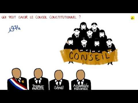 Expliquez-nous... le Conseil constitutionnel