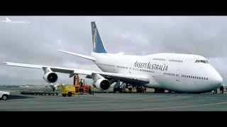 Air Disasters - Failure Unnoticed (Ansett Australia Airlines Flight 881)