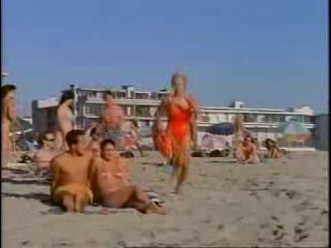 Pamela Anderson in Baywatch thumbnail