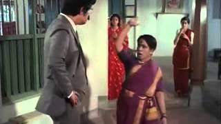 comedy scene from samsaaram adhu minsaram...♥