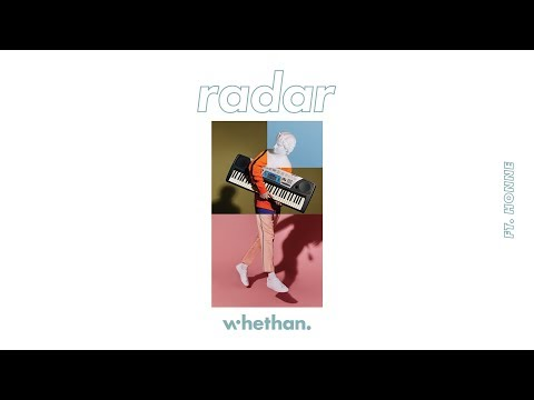 Whethan - Radar (feat. HONNE) [Official Audio]