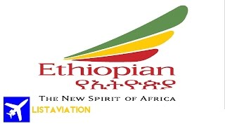 Top 10 Airlines - Top 5 Best Airlines in Africa