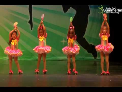 002 - Lollipop - Best Dance Classes In Las Vegas