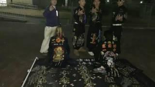 富田林平成2017年3月14日~晴れ舞台~