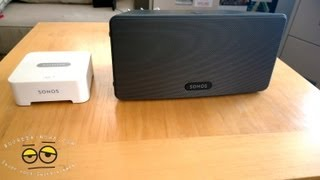 Sonos PLAY: 3 Review