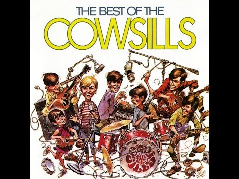 The Cowsills - Hair