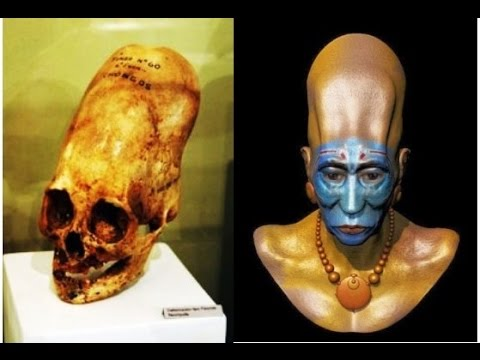 Elongated Skulls Of Peru Tour: August 7 To 16, 2017
