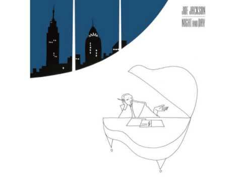 Joe Jackson - Chinatown (+LYRICS)