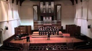 Click Go The Shears - Scotch College Concert Choir
