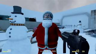 Best Christmas Moments Of VanossGaming