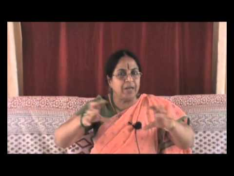 The Concepts of Dharana