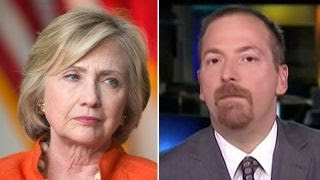 Liberal media not buying Hillary Clinton