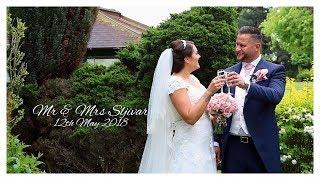 Mr & Mrs Sljivar Wedding Day Highlights