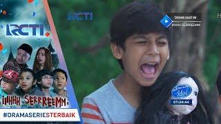 IH SEREM - Ali & Rafa Diganggu Hantu Pohon Boneka [18 Desember 2017]