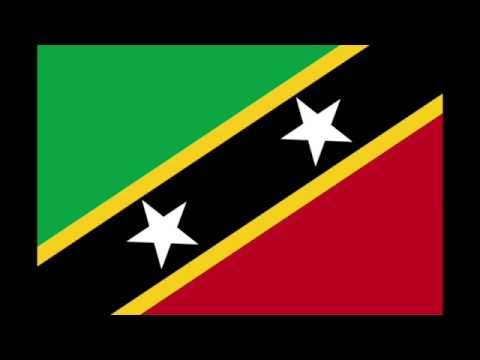 Ten Hours of the National Anthem of Saint Kitts and Nevis