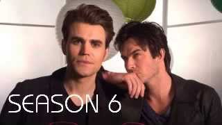 Sorry - Clooney - 6x01 Promo - The Vampire Diaries (Lyrics + Download)