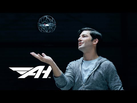 488b5c15e Air Hogs Supernova - Control the Drone with your hand