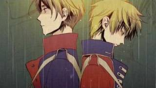 Repeat youtube video Hetalia - Brothers