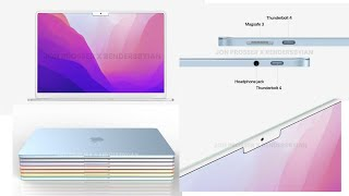 맥북 에어 2022 맥북 프로 장점만 녹여낸 알짜 노트…