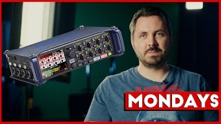 Video Mondays: Audio Recorders for Cheap & Steps After Film School download MP3, 3GP, MP4, WEBM, AVI, FLV Agustus 2018