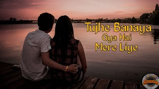 tujhko banaya gaya hai mere liye || तुझको बनाया गया है मेरे लिए || unplugged || By Nilesh Yadav ||