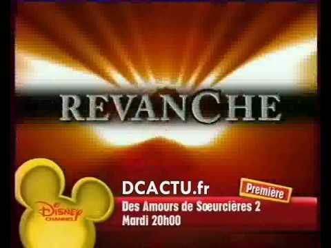 Twiches Two in *FRENCH* on DisneyChannel streaming vf