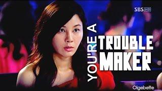 Video ✖ Gentleman's Dignity MV | troublemaker download MP3, 3GP, MP4, WEBM, AVI, FLV Maret 2018