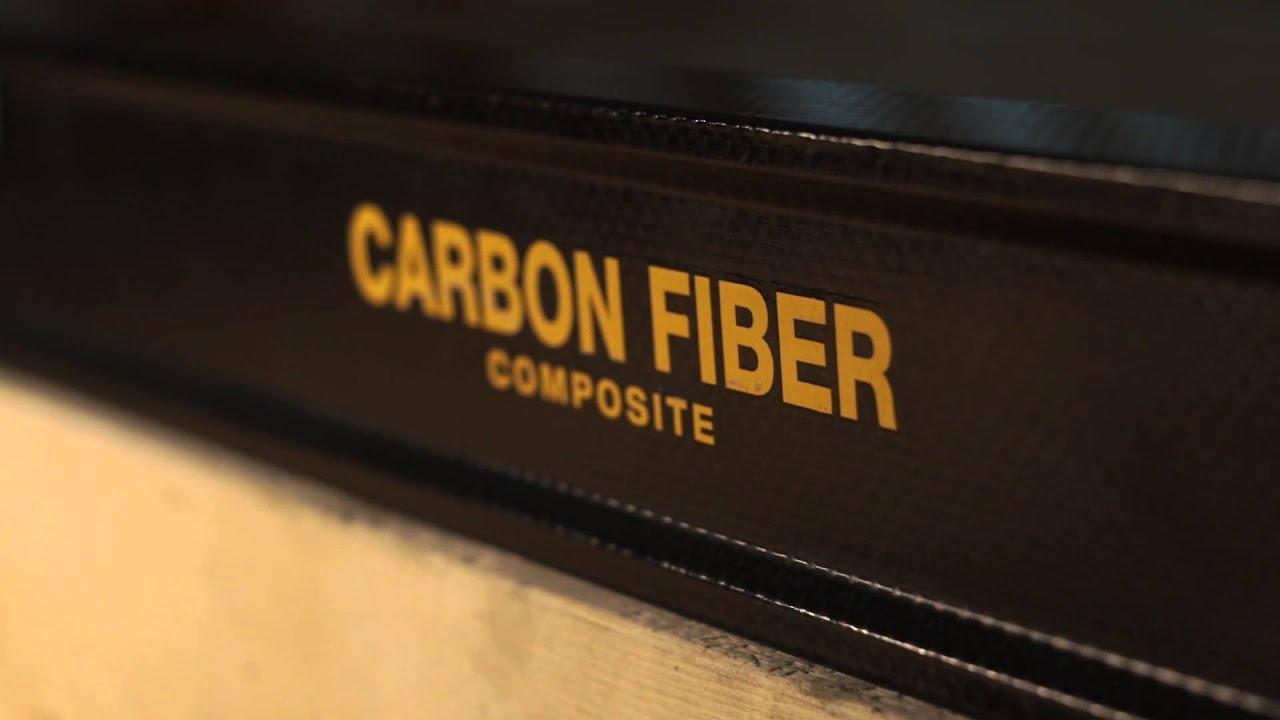 Dewalt Carbon Fiber Level Youtube