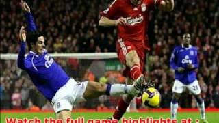 Everton vs Liverpool 0:2 HIGHLIGHTS 01/10/11  Highlights EPL