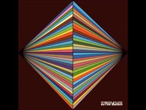 Starfucker - Jupiter (full album)