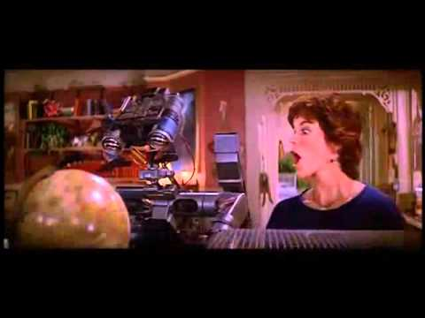 Short Circuit - Who's Johnny (home)