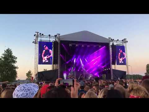 NEW SONG: James Arthur - At My Weakest (LIVE)