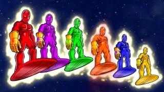 Отряд супергероев - Последняя битва, короче говоря - Сезон 2 Серия 26 | Marvel