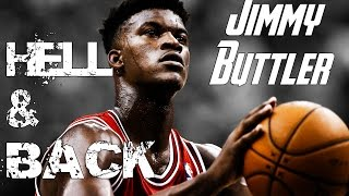 Jimmy Butler 2015 - Rising Star ᴴᴰ