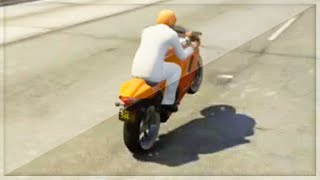 GTA 5 Funny Moments - City Grand Prix - (GTA V Online Games Stunts)