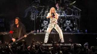 Arch Enemy - Dark Insanity (Tyrants of the Rising Sun)