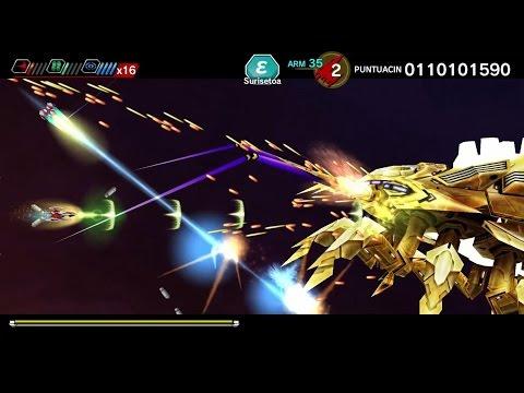 DariusBurst CS: Técnicas, cómo se juega, nociones básicas
