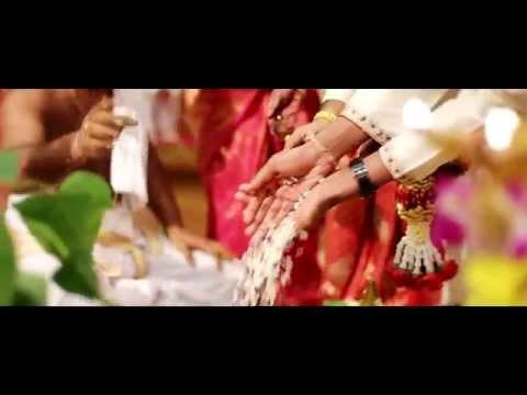 Balraj & Malar | Singapore Cinematic Indian Wedding Video
