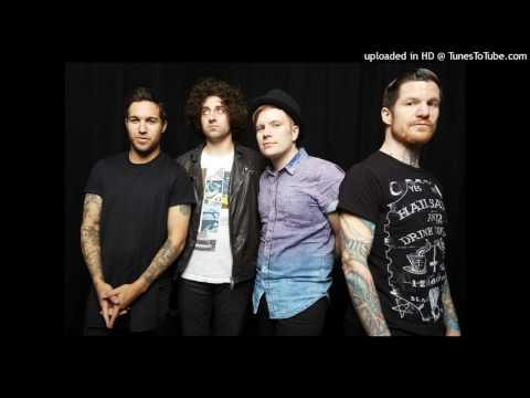 Fall Out Boy - The Phoenix Instrumental
