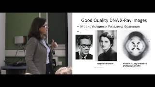 [Коллоквиум]: Методы машинного обучения и большие данные биоинформатики