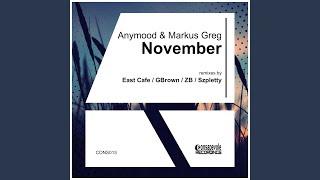 November East Cafe Remix