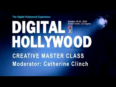 Creative Master Class [Digital Hollywood]  Fall 2016