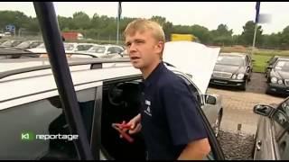Schnäppchen auf vier Rädern   Geschäfte mit Gebrauchten   Doku über Gebrauchtwagen Teil 3