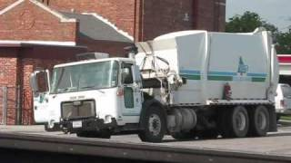 Iesi Waste Equipment In Mills County Tx